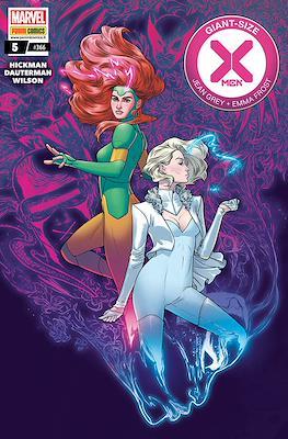 Gli Incredibili X-Men #366/5