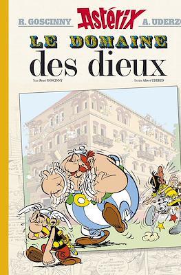 Astérix. Édition de Luxe (Cartonné 128 pp) #17