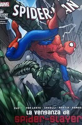 Spider-Man (Rústica recopilatorio) #2