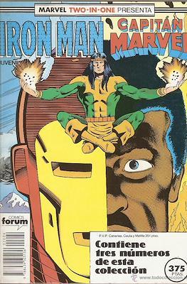 Iron Man. El Hombre de Hierro. Vol. 1 (Rústica retapado 180 pp) #9