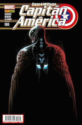 Capitán América Vol. 8 (2011-) (Grapa) #66