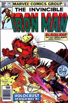 Iron Man Vol. 1 (1968-1996) (Comic book) #147