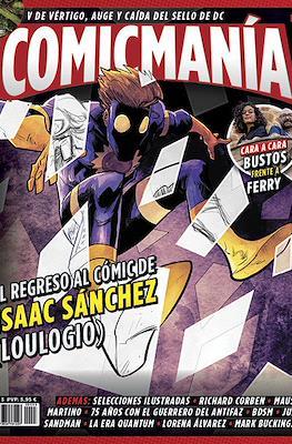 Comicmanía (Revista 100 pp) #3
