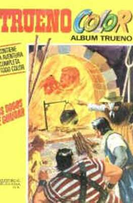 Trueno Color (Rústica, 64 páginas (1970)) #10