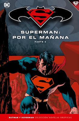 Batman y Superman. Colección Novelas Gráficas (Cartoné) #12