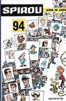 Spirou. Recueil du journal #94