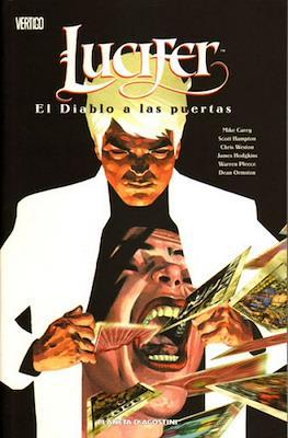Lucifer (Rústica, 128 páginas (2006-2009)) #1