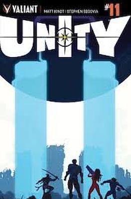 Unity (Grapa) #11