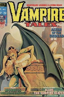 Vampire Tales Vol. 1 (Grapa) #8