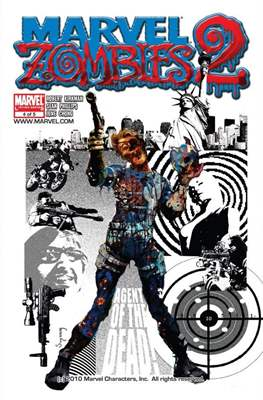 Marvel Zombies 2 (Comic-Book) #4