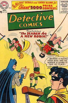 Detective Comics Vol. 1 (1937-2011; 2016-) (Comic Book) #237