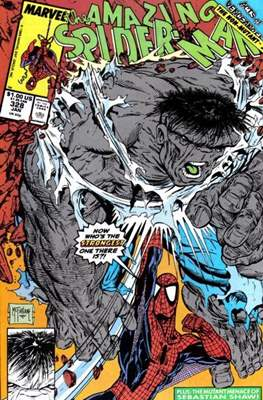 The Amazing Spider-Man Vol. 1 (1963-2007) (Comic-book) #328