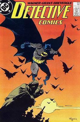 Detective Comics Vol. 1 (1937-2011; 2016-) (Comic Book) #583