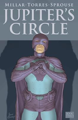 Jupiter's Circle (Softcover) #2