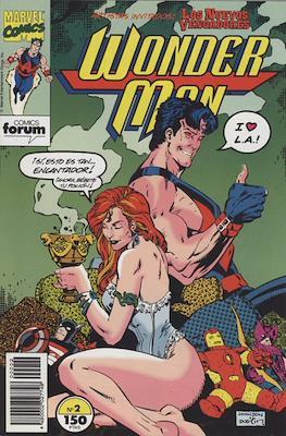 Wonder Man (1993-1994) #2