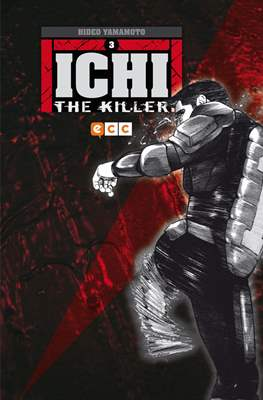 Ichi the killer #3