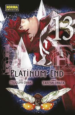 Platinum End (Rústica 192 pp) #13