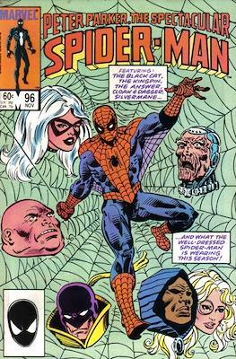 The Spectacular Spider-Man Vol. 1 #96