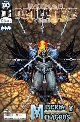Batman: Detective Comics. Renacimiento (Rústica 72 pp) #17