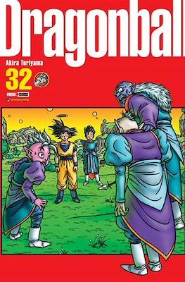 Dragon Ball - Ultimate Edition #32