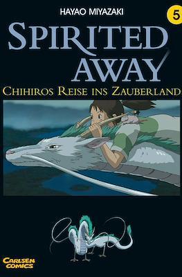 Spirited Away #5
