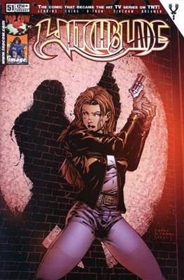 Witchblade (Comic Book) #51