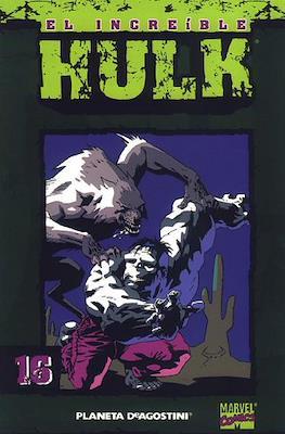 Coleccionable El Increíble Hulk (2003-2004) (Rústica. 80-96 páginas) #16
