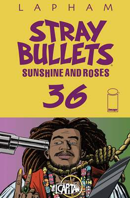 Stray Bullets: Sunshine and Roses (Comic Book) #36