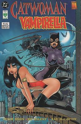 Catwoman / Vampirella
