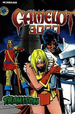 Camelot 3000 (Broché) #3