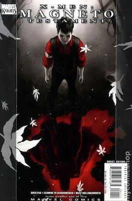 X-Men: Magneto Testament (Comic Book) #1