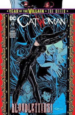 Catwoman Vol. 5 (2018-...) (Comic Book) #13