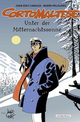 Corto Maltese (Hardcover) #13