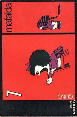 Mafalda (Rústica. Edición 1970) #7