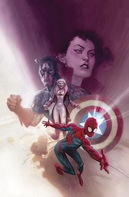 Amistoso Vecino Spiderman (Grapa) #5