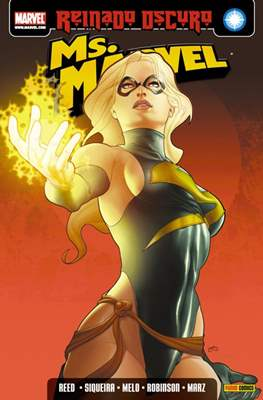 Ms. Marvel (2007-2009) (Rústica 144 pp) #6