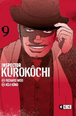 Inspector Kurokôchi #9
