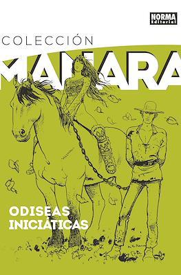 Colección Manara #8