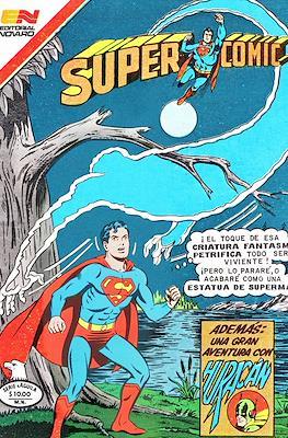 Supermán - Supercomic (Grapa) #276