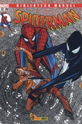 Biblioteca Marvel: Spiderman (2003-2006) #43