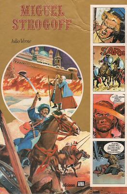 Colección Grandes Obras Ilustradas (1974-1977) (Cartoné 64 pags.) #8