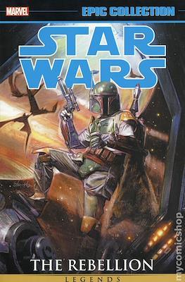 Star Wars Legends Epic Collection #27