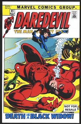Marvel Legends Action Figure Reprints (Saddle-stitched. 32 pp) #42