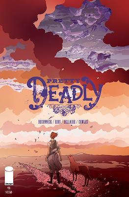 Pretty Deadly (Comic Book) #8