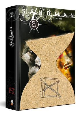 Sandman (Edición Deluxe) (Cartoné con funda de arena 224-608 pags.) #7