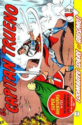 El Capitán Trueno (Grapa, 12 páginas (1991)) #353