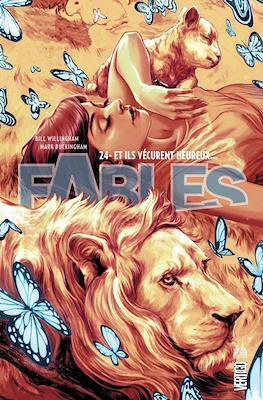 Fables (Broché) #24