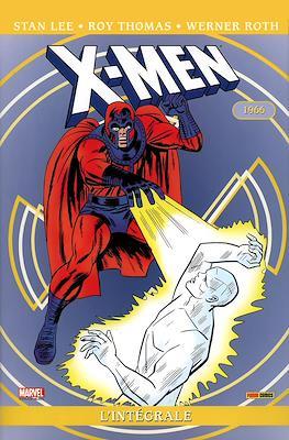 X-Men: L'intégrale (Cartonné) #3
