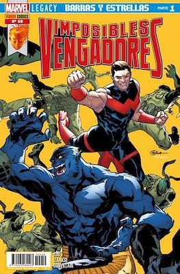Imposibles Vengadores (2013-2018) (Grapa) #59