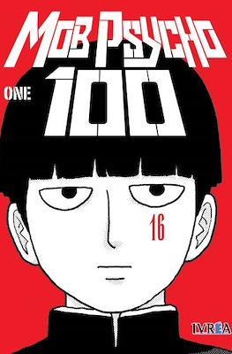 Mob Psycho 100 (Rústica con sobrecubierta) #16